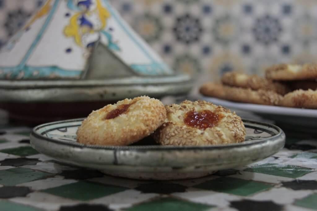 biscotti marocco dolci